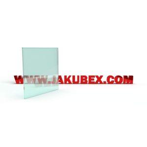 Szkło bezbarwne